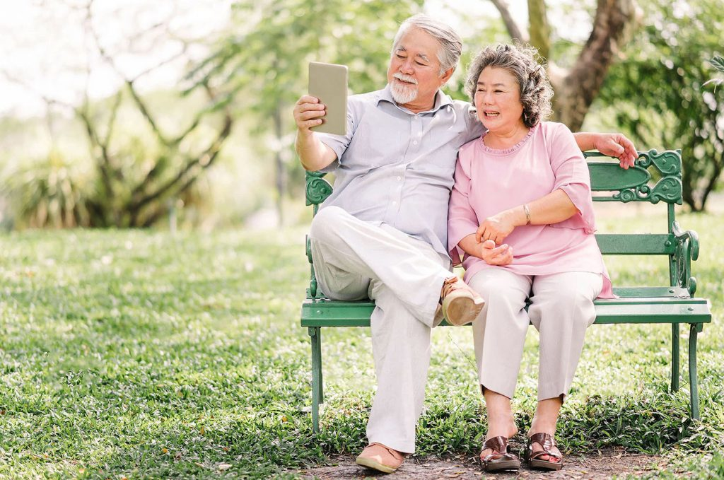Age-related Macular Degeneration: What you need to know